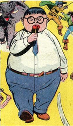 Fat Fury