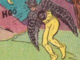 Owl (Centaur)