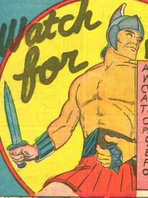 Gladiator (Fox)