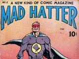 Mad Hatter (O.W. Comics)