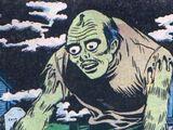 Banbury Ghoul