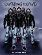 Robbing Hood