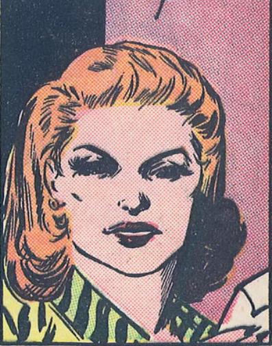 Barbara Blake