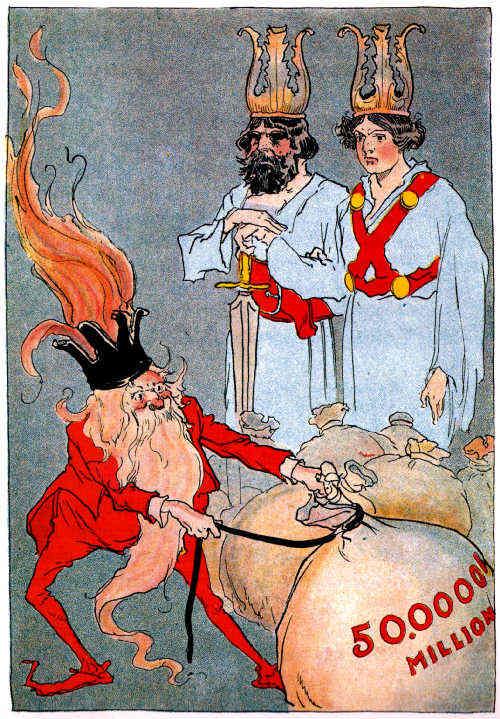 Gos & Cor of Regos and Coregos