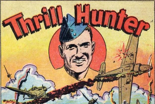 Thrill Hunter