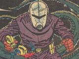 Iron Mask (Sterling)