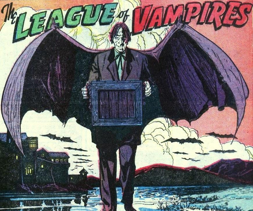 League of Vampires