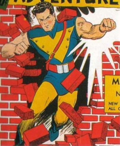 Strongman (Holyoke)