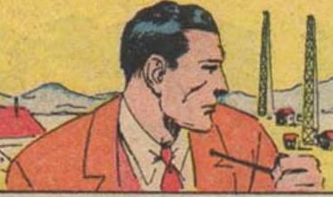 Jack Strand (MLJ)