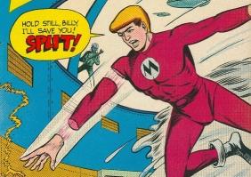 Captain Marvel (MF Enterprises)