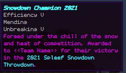 Snowdown shovel lore text.png
