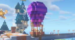 Toast's Balloon shop. Photo Credits go to Certainly.