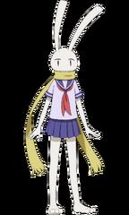 Frau anime design