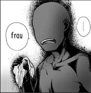 True form Frau