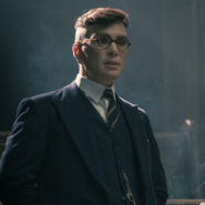 Tommy Shelby S05
