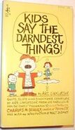 Kids Say the Darndest Things! 1968