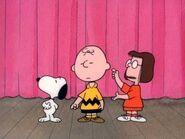 It's Magic Charlie Brown