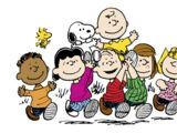 Peanuts Wiki