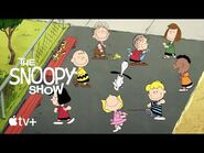 The Snoopy Show — Official Trailer - Apple TV+