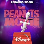 Disney+ ann0uncement