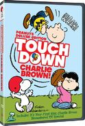PeanutsDeluxeEdition TouchdownCharlieBrown