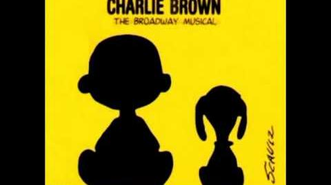You're a good man, Charlie Brown - My New Philosophy