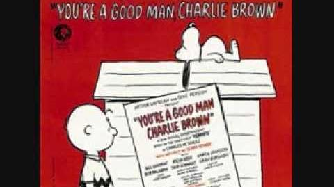 Happiness - You're A Good Man, Charlie Brown (1967)