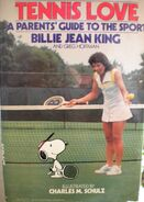 Tennis Love - A Parent's Guide to the Sport