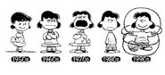 The History Of Lucy