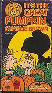 It'stheGreatPumpkinCharlieBrownOriginalVHS