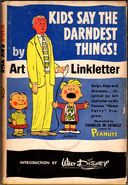 Kids Say the Darndest Things! 1957 hc