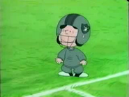 Lucy football