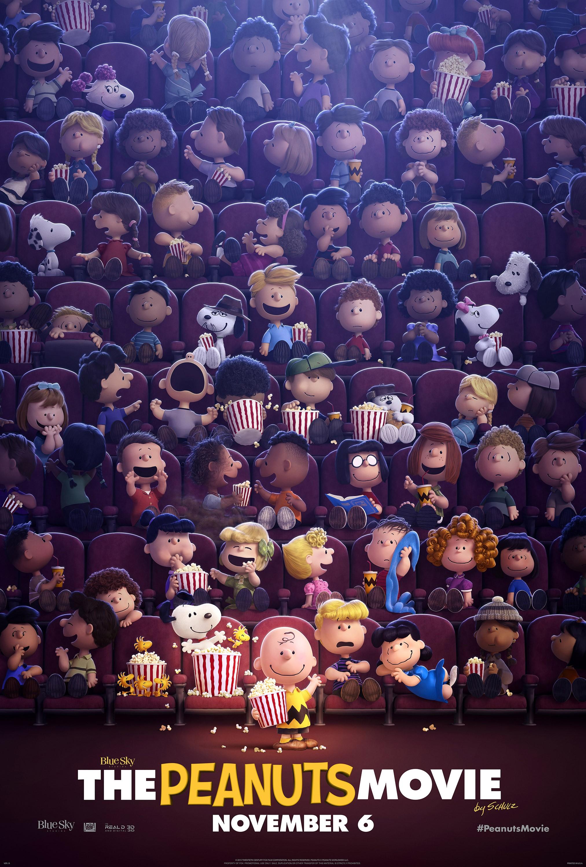 The Peanuts Movie   Peanuts Wiki   Fandom