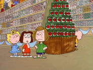 There's No Time For Love, Charlie Brown (2)