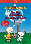 BeMyValentineCharlieBrown DVD 2003
