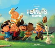 The Art and Making of The Peanuts Movie.jpg