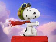 Peanuts movie 2