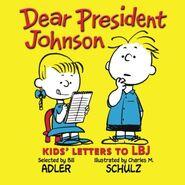 Dear President Johnson