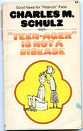 Teen-Ager Is Not a Disease, undated