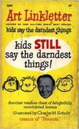 Kids Still Say the Darndest Things! 1969