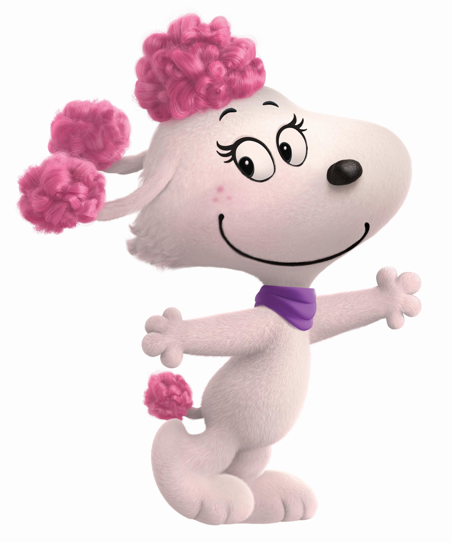 Fifi   Peanuts Wiki   Fandom