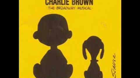 You're a Good Man Charlie Brown part 14