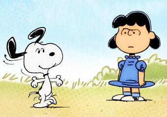 Happy Dance Peanuts Wiki Fandom