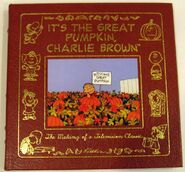 It's the Great Pumpkin, Charlie Brown- The Making of a Television Classic