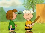 Lucy Must Be Traded - Charlie Brown