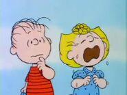 Snoopy's Getting Married, Charlie Brown 6