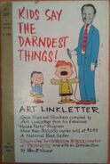 Kids Say the Darndest Things! undated