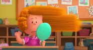 Freida's hair messed up