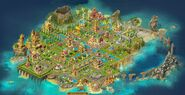 Artemis Island