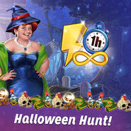 PP 3920 Molly Halloween Announcement